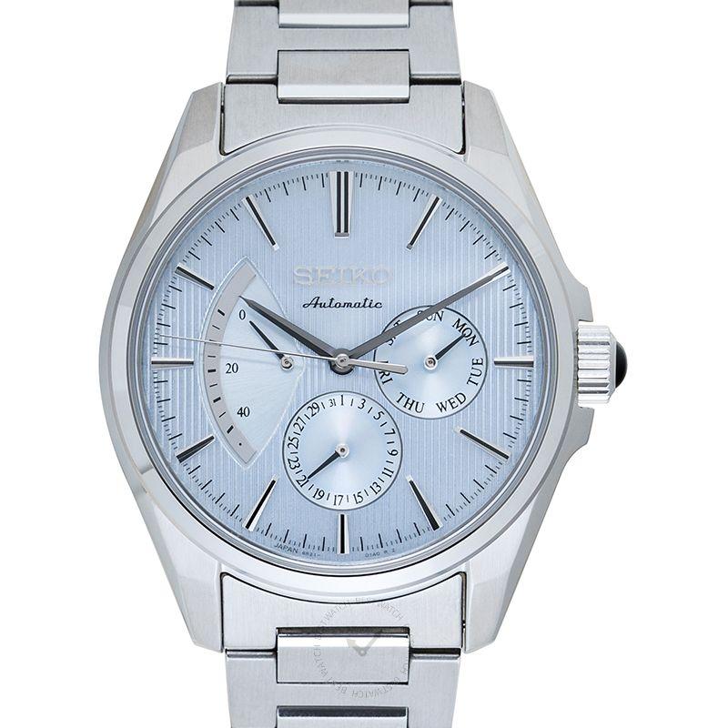 精工錶 Presage腕錶系列 SARW031