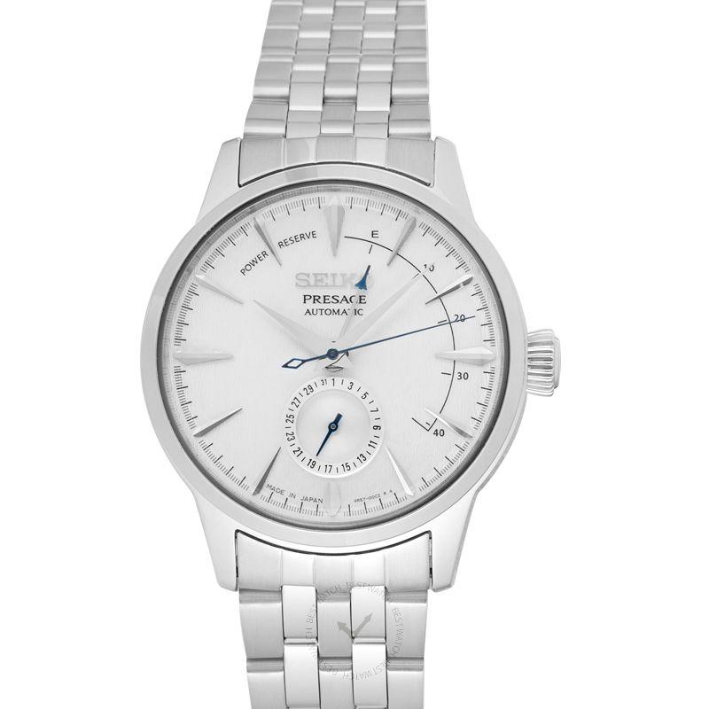 精工錶 Presage腕錶系列 SARY105