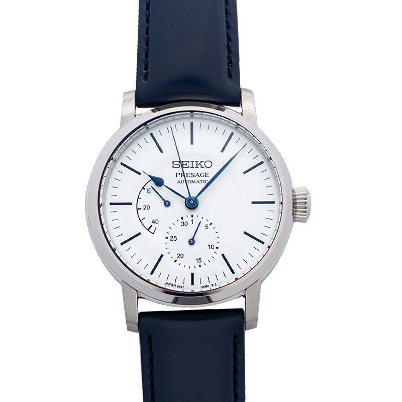 精工錶 Presage腕錶系列 SPB161J1