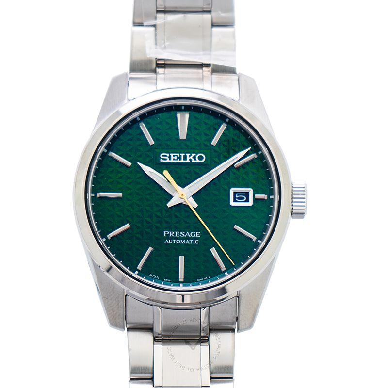 精工錶 Presage腕錶系列 SPB169J1
