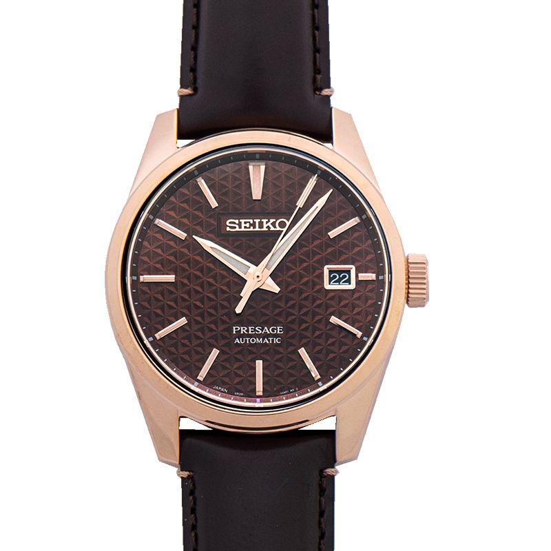 精工錶 Presage腕錶系列 SPB170J1