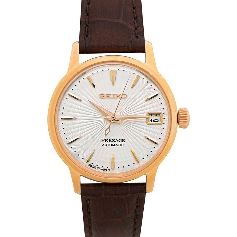精工錶 Presage腕錶系列 SRP852J1