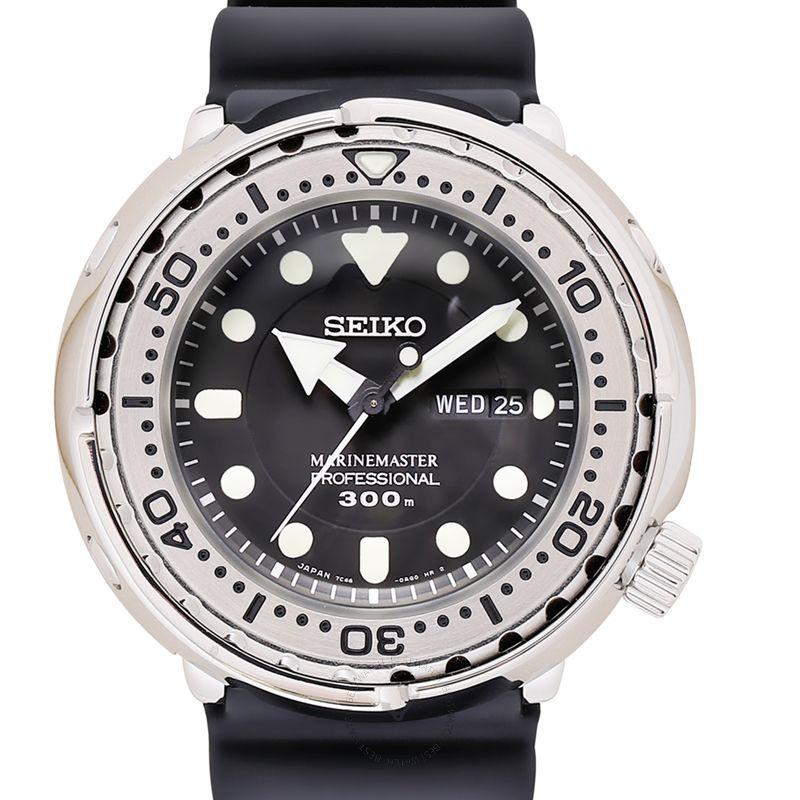 精工錶 Prospex腕錶系列 SBBN033