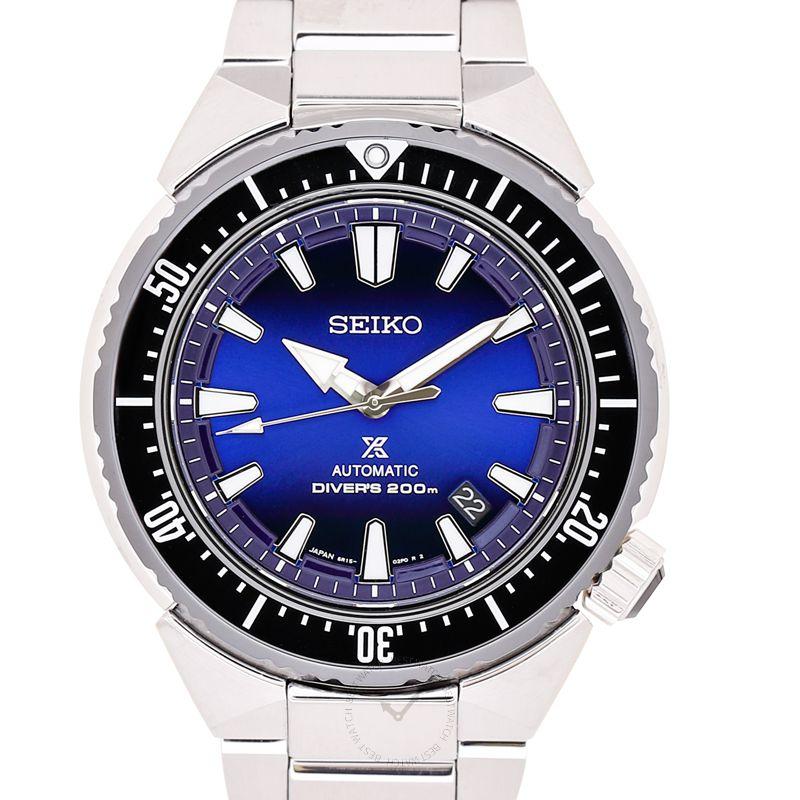 精工錶 Prospex腕錶系列 SBDC047