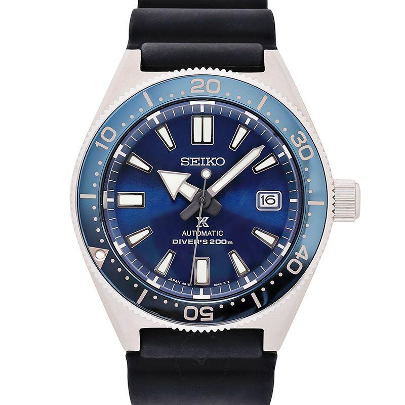 精工錶 Prospex腕錶系列 SBDC053