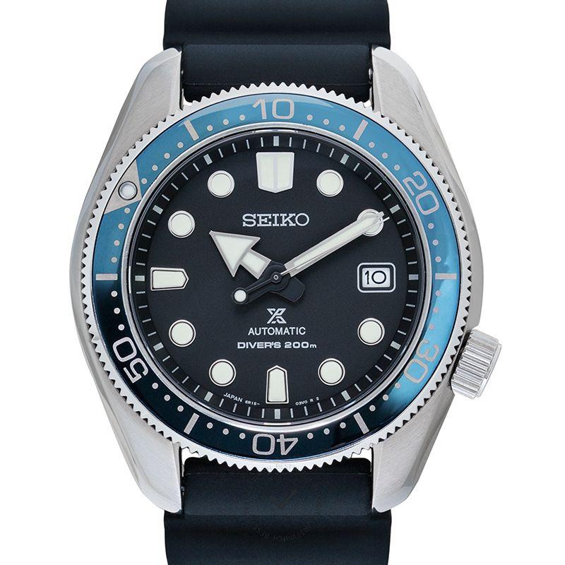 精工錶 Prospex腕錶系列 SBDC063
