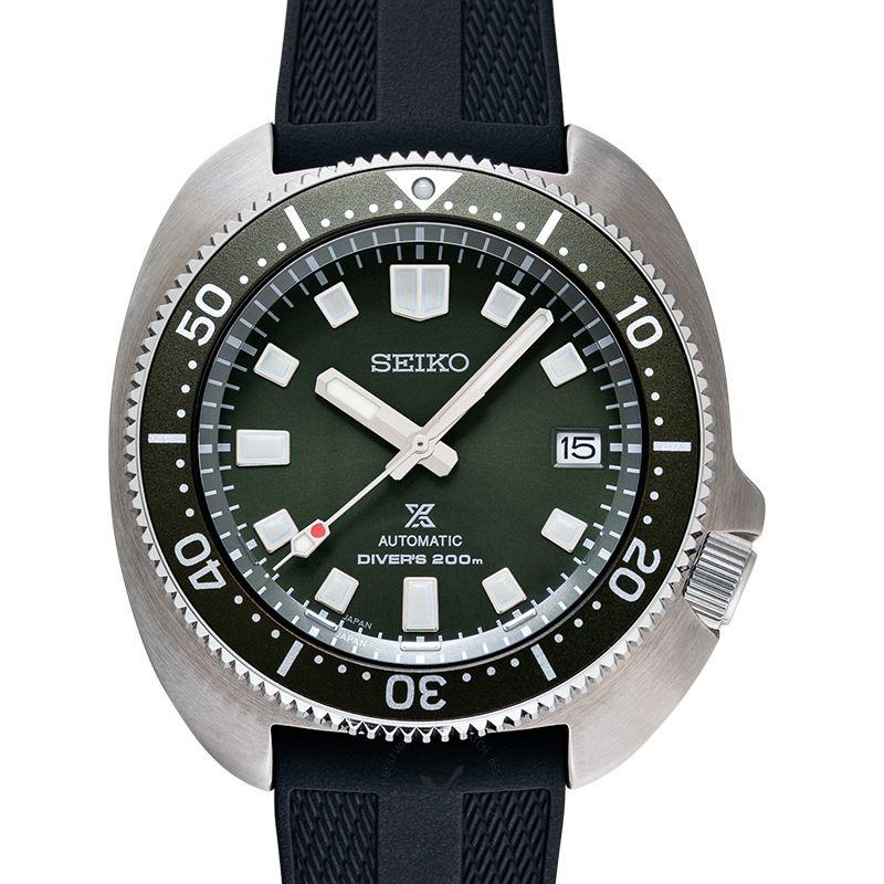 精工錶 Prospex腕錶系列 SBDC111