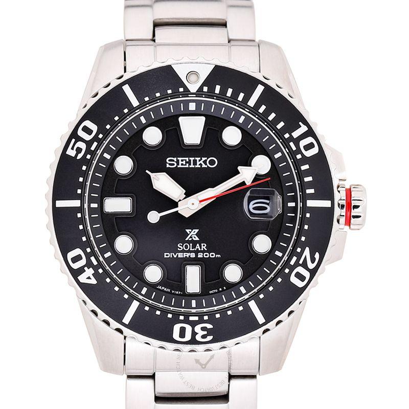 精工錶 Prospex腕錶系列 SBDJ017
