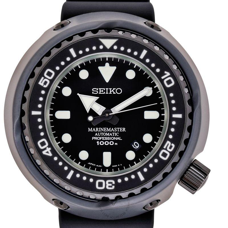 精工錶 Prospex腕錶系列 SBDX013