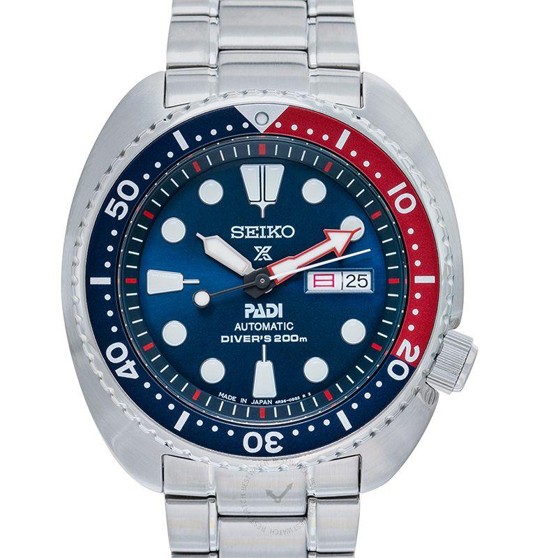 精工錶 Prospex腕錶系列 SBDY017