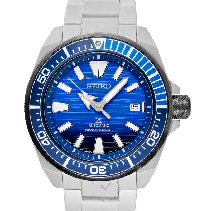 精工錶 Prospex腕錶系列 SBDY019