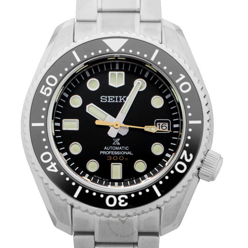 精工錶 Prospex腕錶系列 SLA021J1