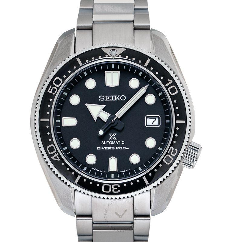 精工錶 Prospex腕錶系列 SPB077J1