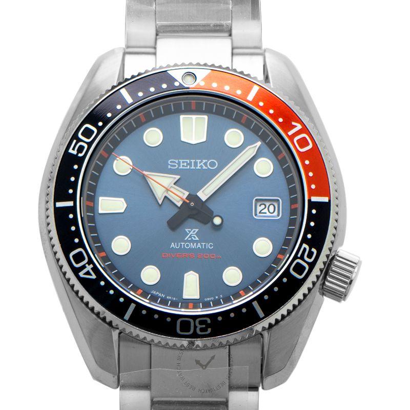 精工錶 Prospex腕錶系列 SPB097J1