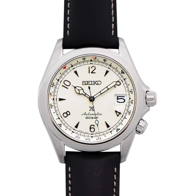 精工錶 Prospex腕錶系列 SPB119J1