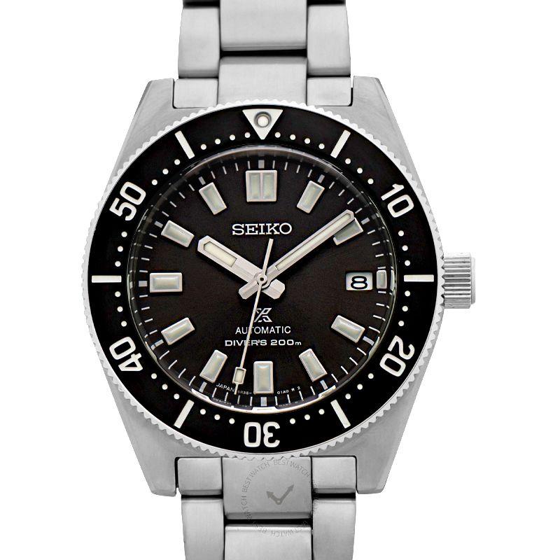 精工錶 Prospex腕錶系列 SPB143J1