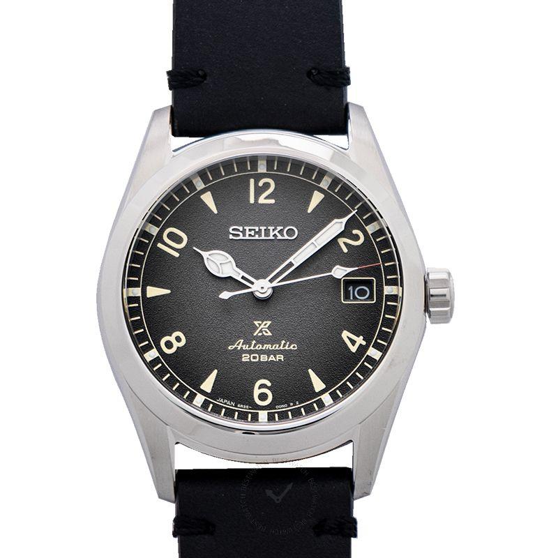 精工錶 Prospex腕錶系列 SPB159J1