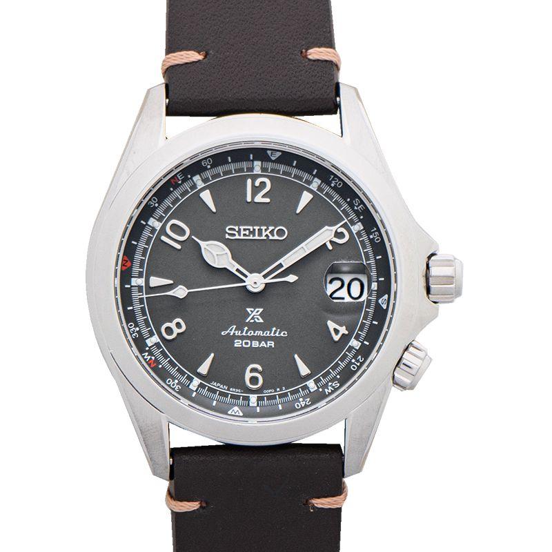 精工錶 Prospex腕錶系列 SPB201J1