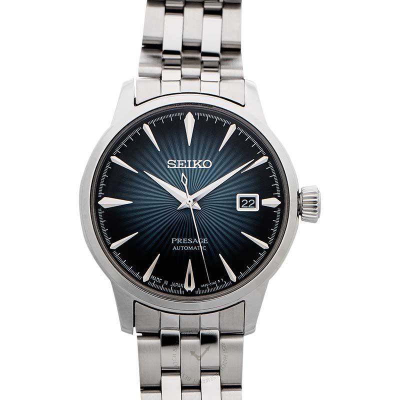 精工錶 Prospex腕錶系列 SRPB41J1