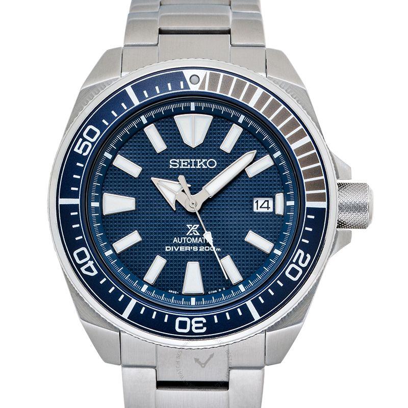 精工錶 Prospex腕錶系列 SRPB49K1
