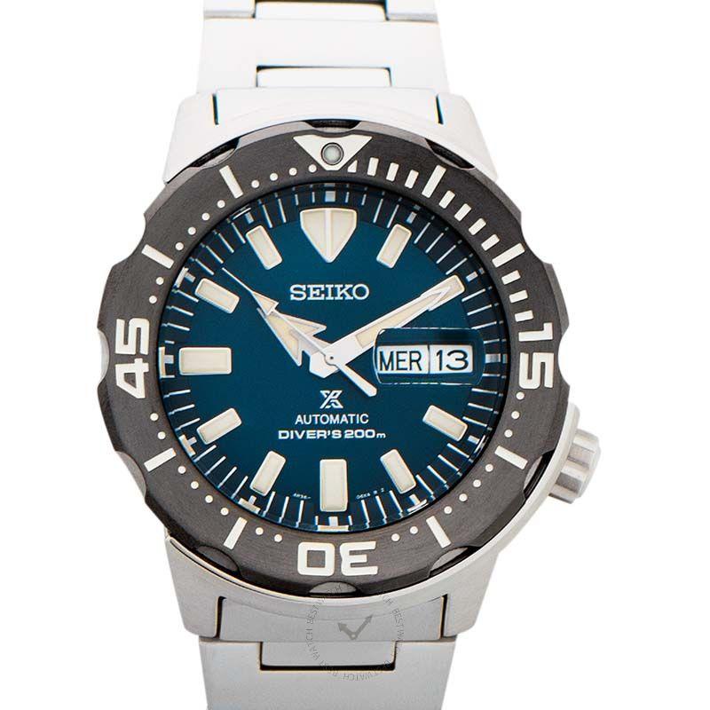 精工錶 Prospex腕錶系列 SRPD25K1