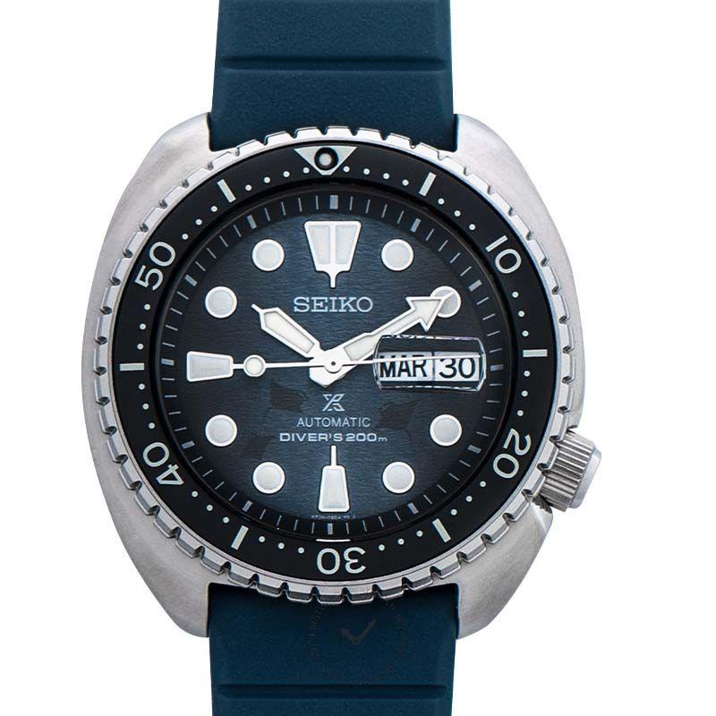 精工錶 Prospex腕錶系列 SRPF77K1