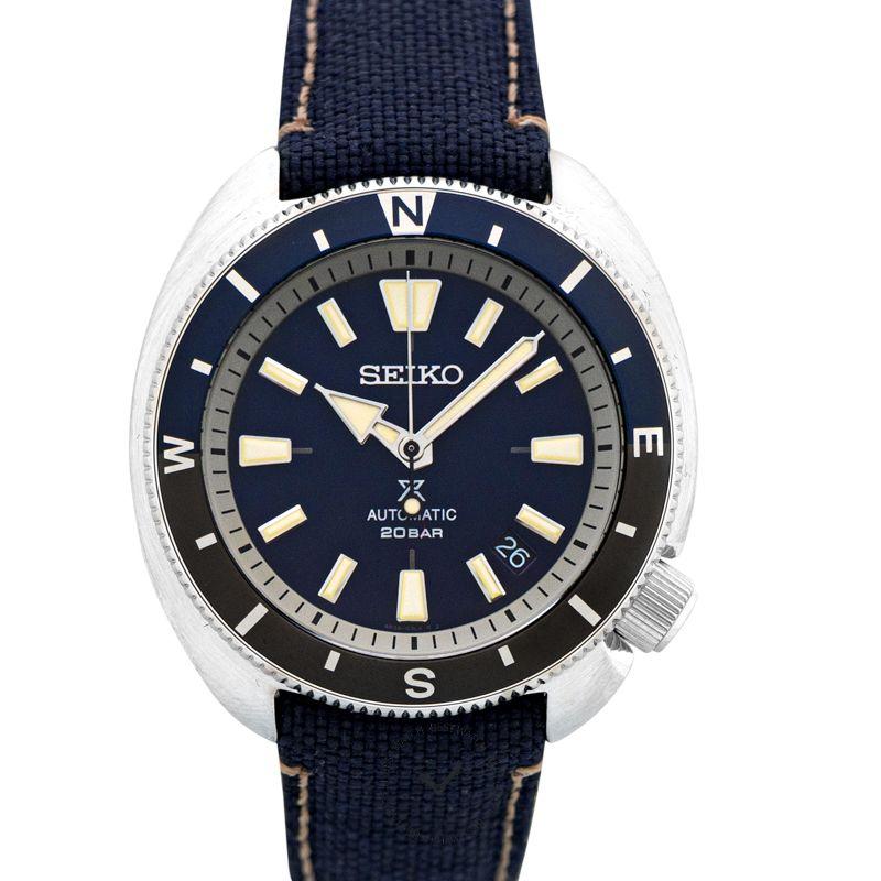 精工錶 Prospex腕錶系列 SRPG15K1