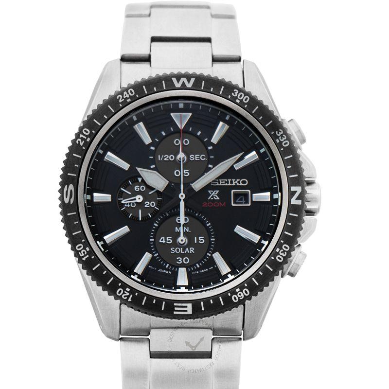 精工錶 Prospex腕錶系列 SSC705P1