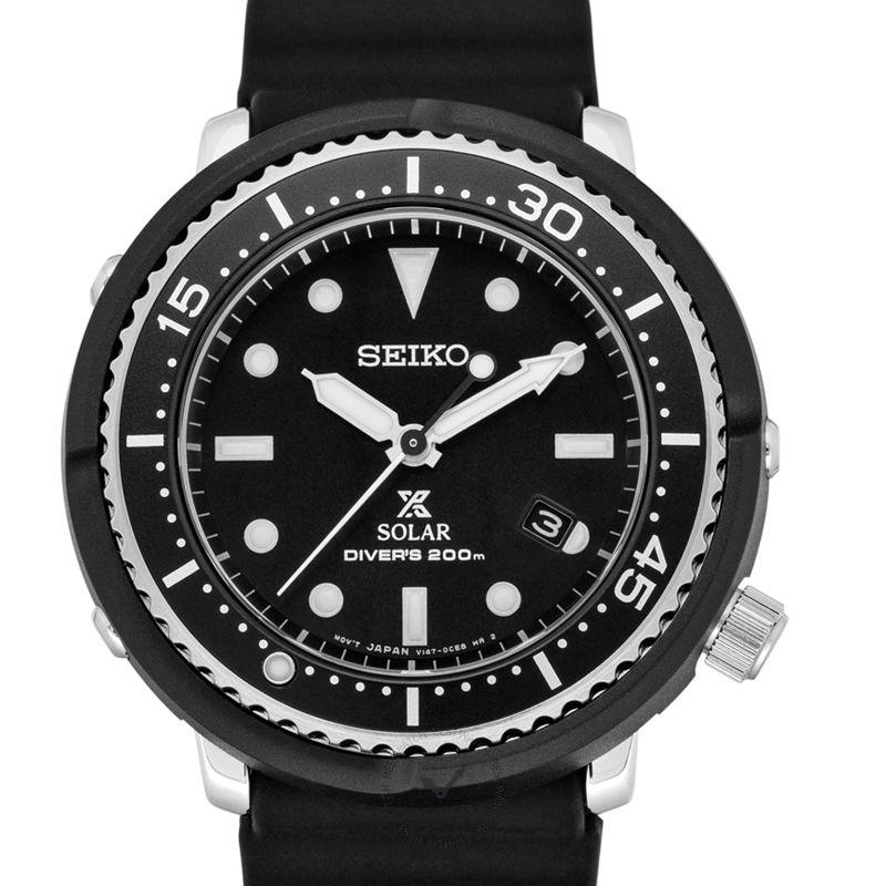 精工錶 Prospex腕錶系列 STBR007