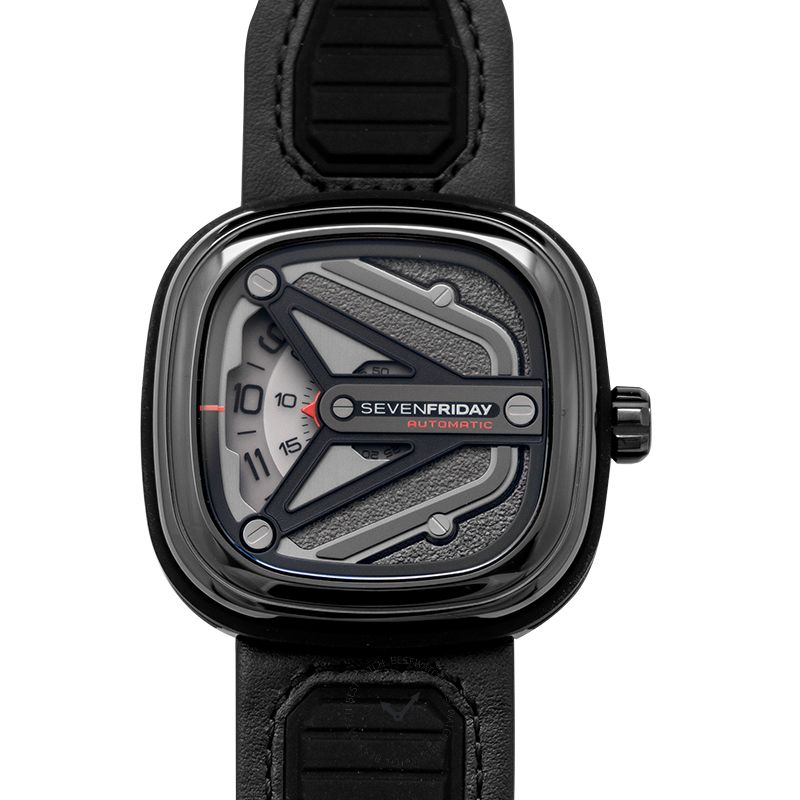 Sevenfriday M-Series腕錶系列 M3/01