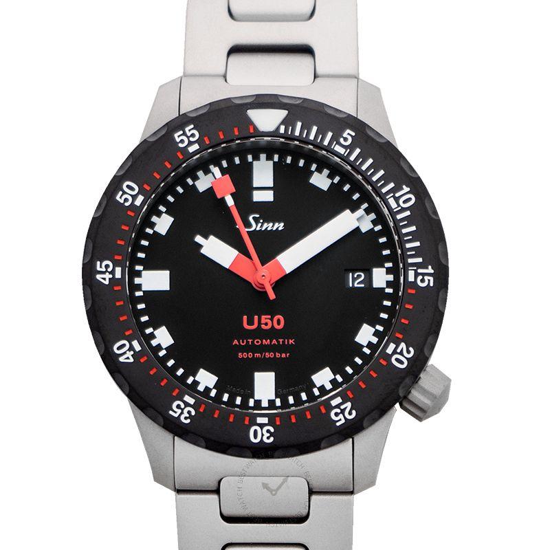 Sinn 潛水錶系列 1050.040-Solid-2LSS