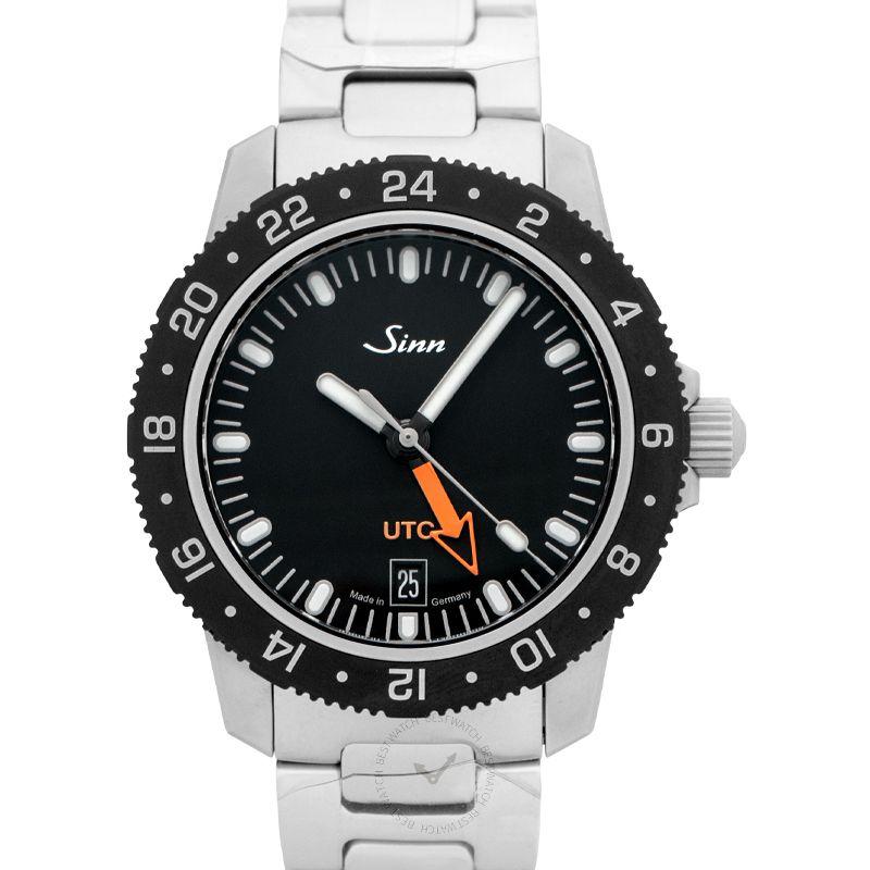 Sinn Instrument 腕錶系列 105.020-Solid-2LSS