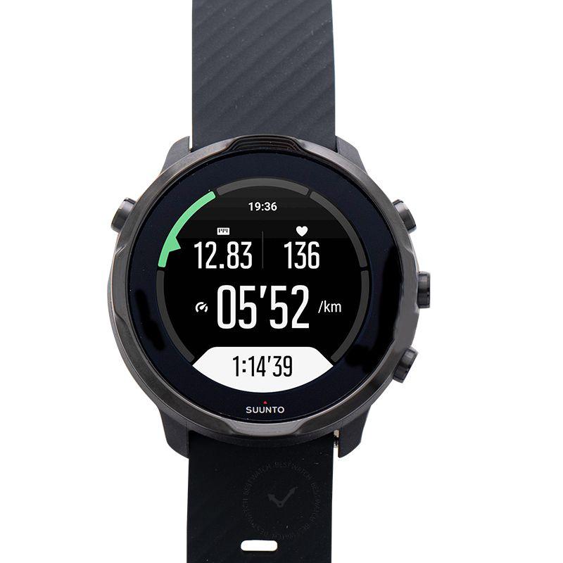 Suunto Suunto 7 腕錶系列 SS050378000