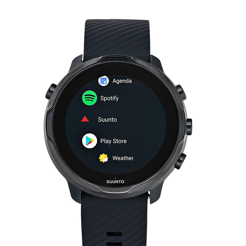 Suunto Suunto 7 腕錶系列 SS050379000