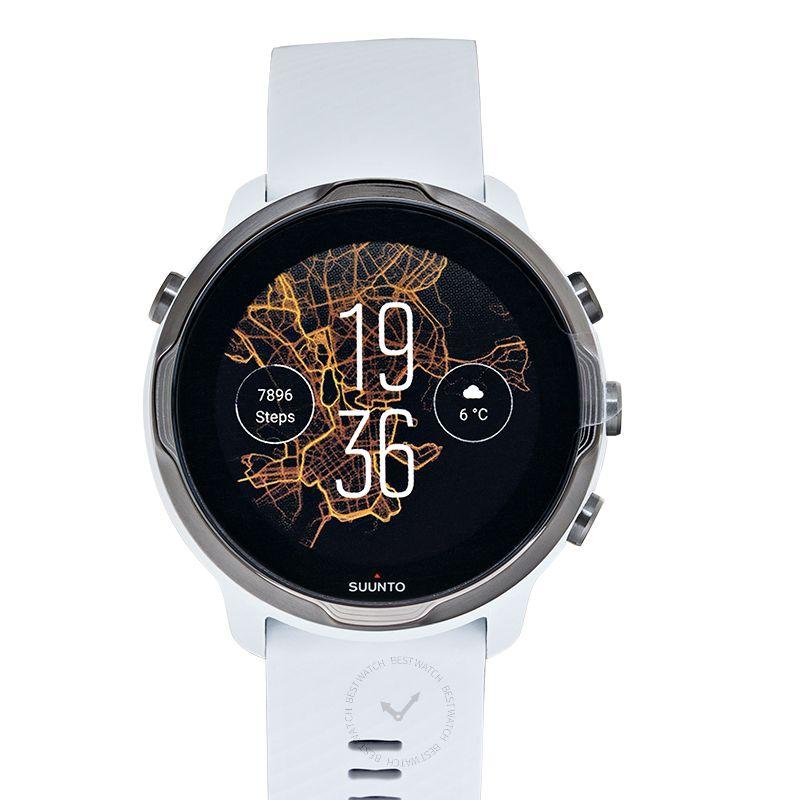 Suunto Suunto 7 腕錶系列 SS050380000