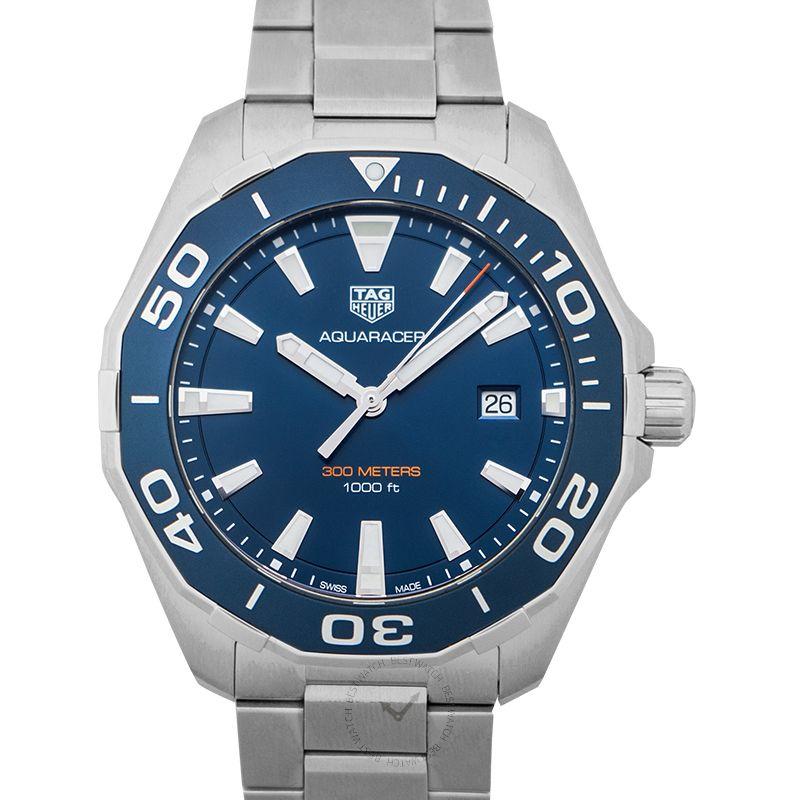 泰格豪雅 競潛腕錶系列 WAY101C.BA0746