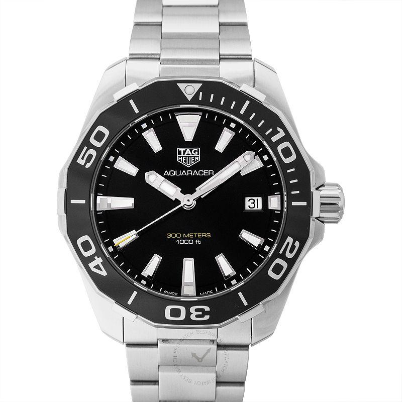 泰格豪雅 競潛腕錶系列 WAY111A.BA0928