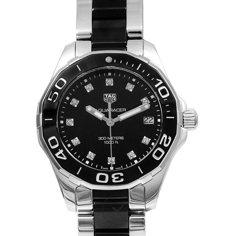 泰格豪雅 競潛腕錶系列 WAY131C.BA0913