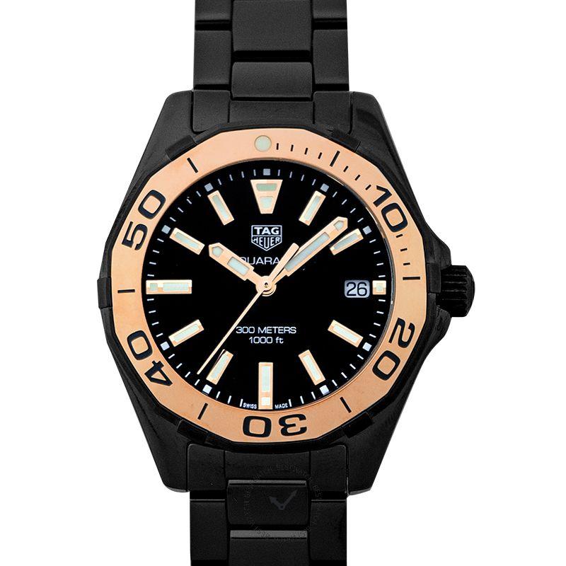 泰格豪雅 競潛腕錶系列 WAY1355.BH0716