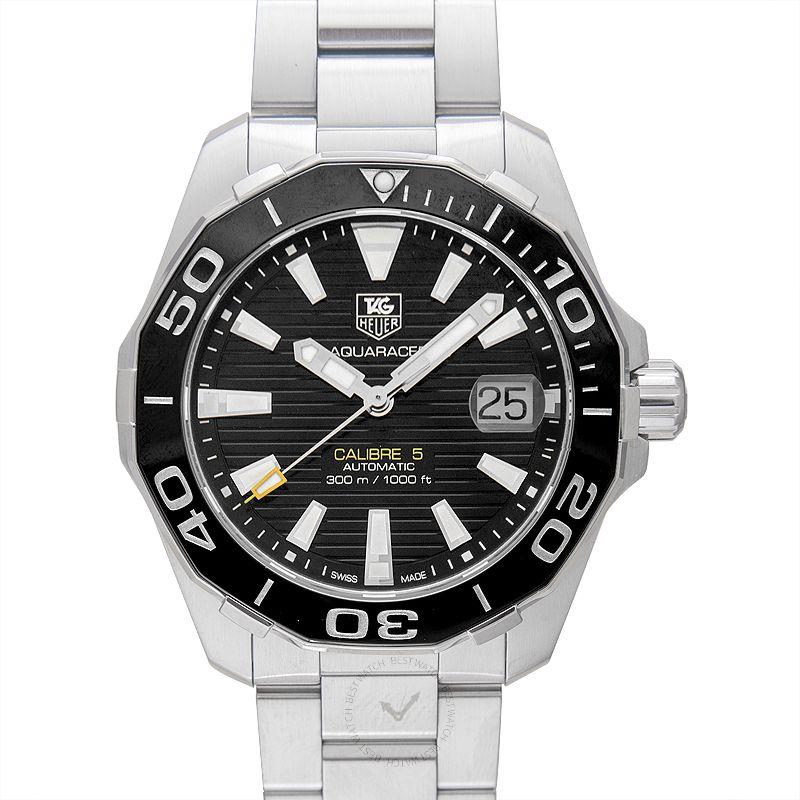 泰格豪雅 競潛腕錶系列 WAY211A.BA0928