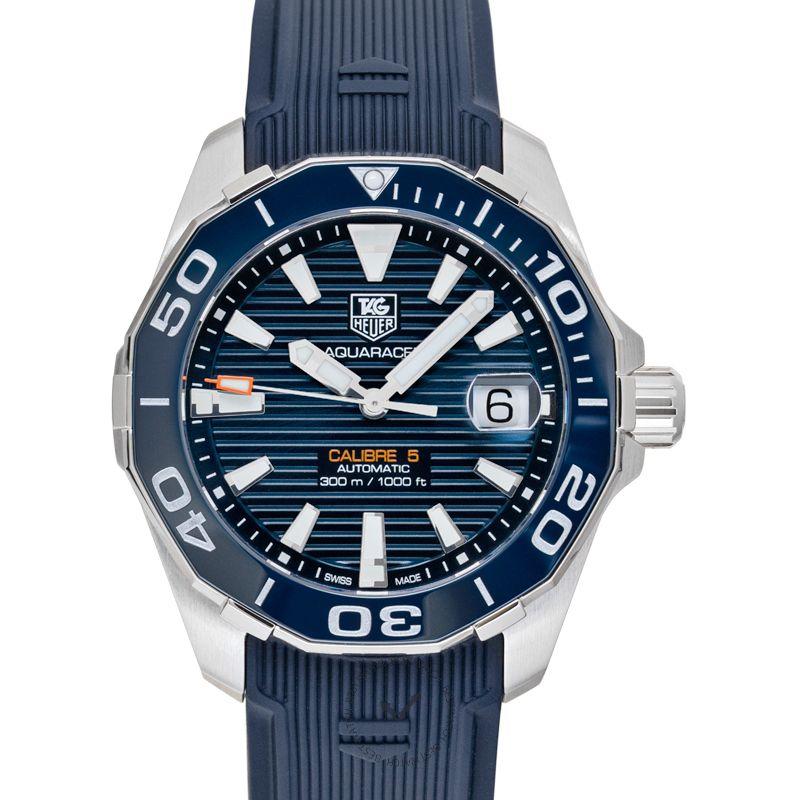 泰格豪雅 競潛腕錶系列 WAY211C.FT6155