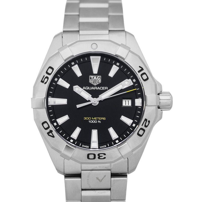 泰格豪雅 競潛腕錶系列 WBD1110.BA0928