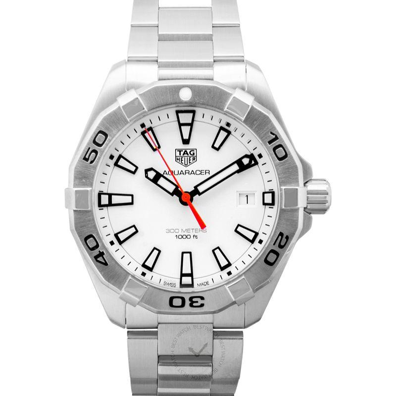 泰格豪雅 競潛腕錶系列 WBD1111.BA0928