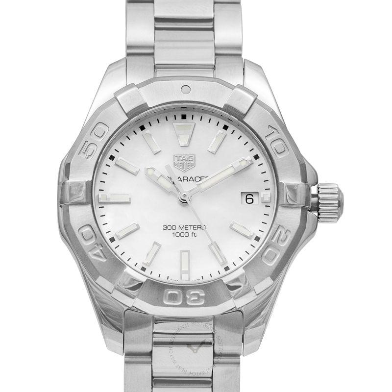 泰格豪雅 競潛腕錶系列 WBD131A.BA0748
