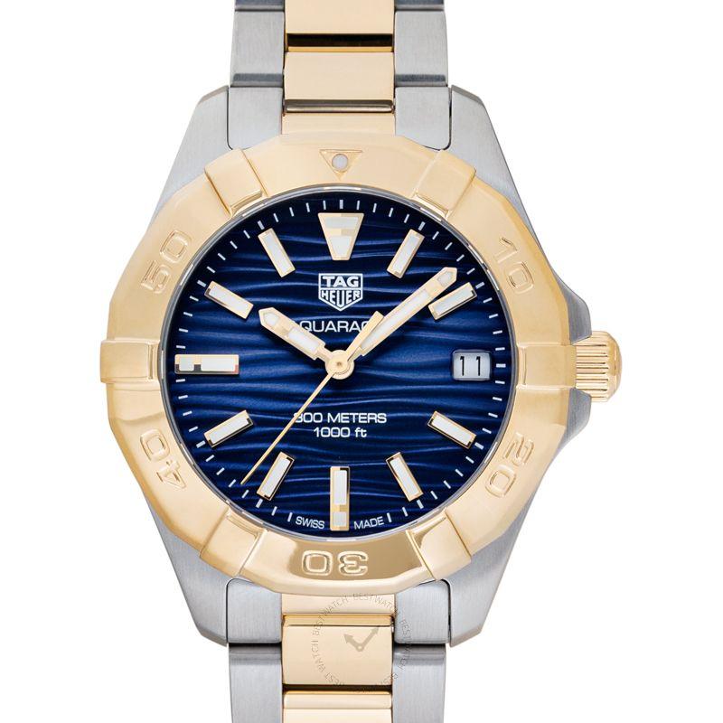 泰格豪雅 競潛腕錶系列 WBD1325.BB0320
