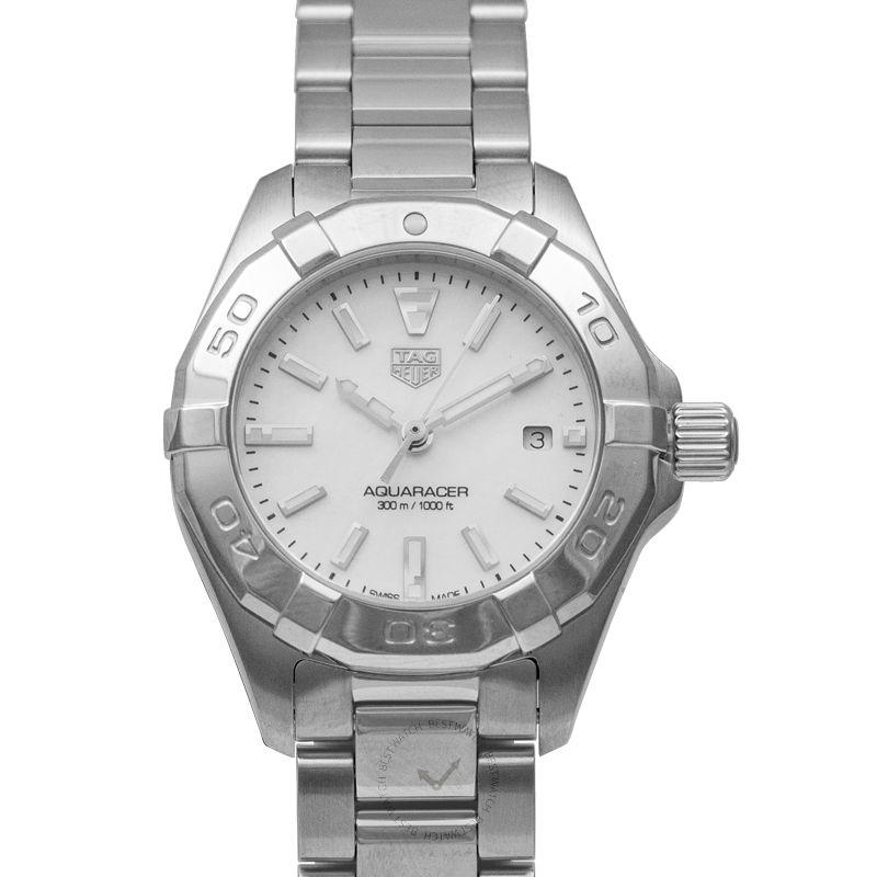 泰格豪雅 競潛腕錶系列 WBD1411.BA0741