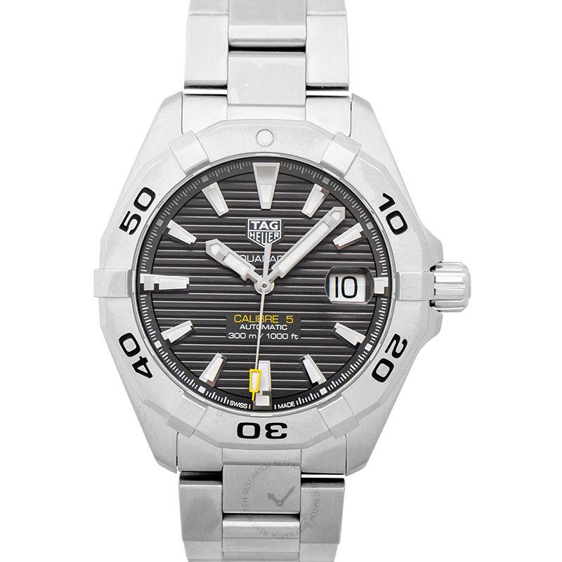 泰格豪雅 競潛腕錶系列 WBD2113.BA0928
