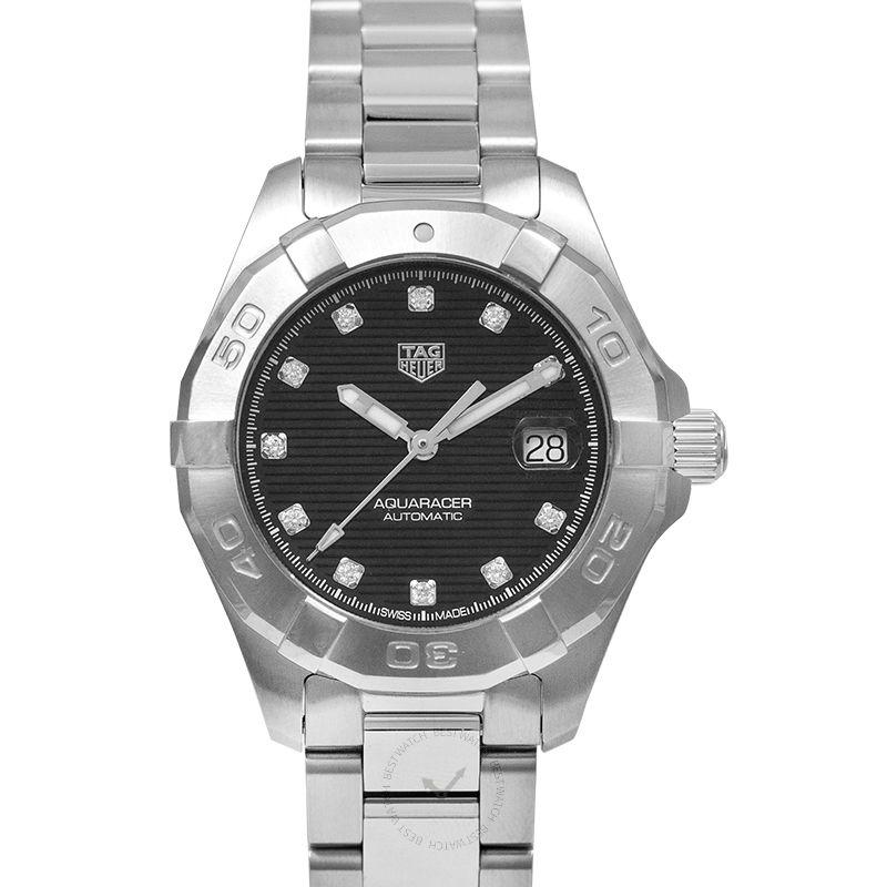 泰格豪雅 競潛腕錶系列 WBD2312.BA0740