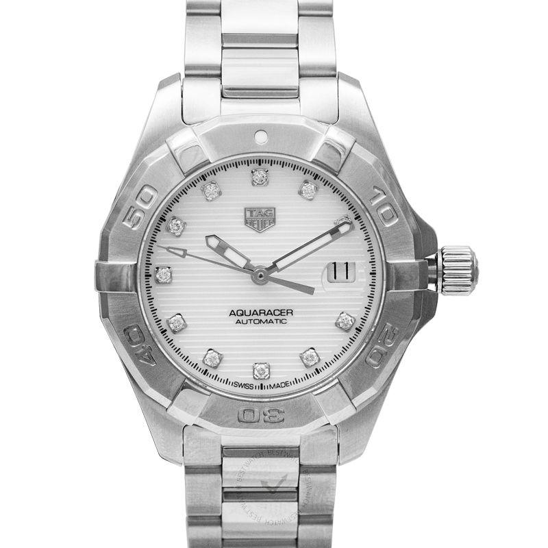 泰格豪雅 競潛腕錶系列 WBD2313.BA0740