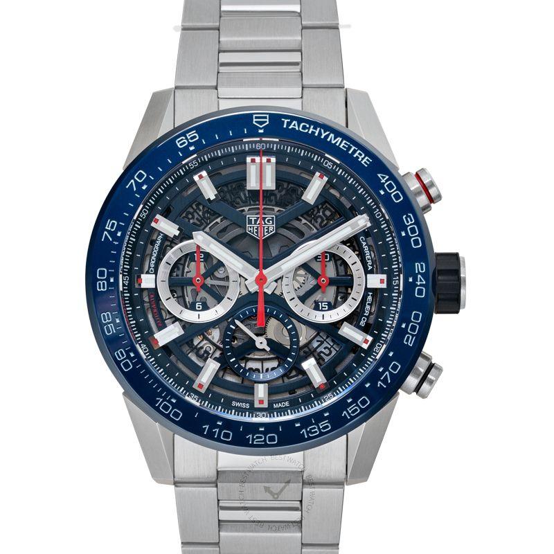 泰格豪雅 卡萊拉腕錶系列 CBG2A11.BA0654